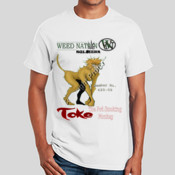 Tokin T - Ultra Cotton 100% Cotton T Shirt