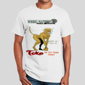Tokin2 - Ultra Cotton 100% Cotton T Shirt