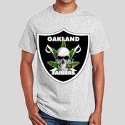 Oakland Faiders - Ultra Cotton 100% Cotton T Shirt